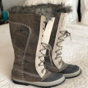 Sorel Cate the Great - sz 8